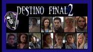 Destino Final 2 Orden De Muertes