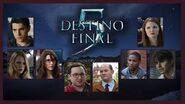 Orden de muertes DESTINO FINAL 5