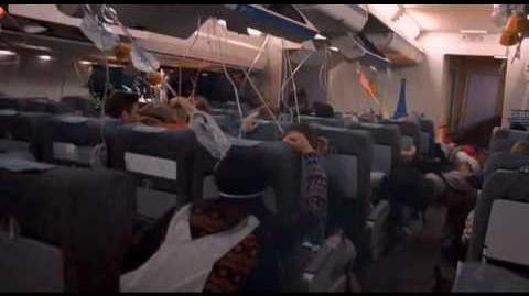 Flight 180