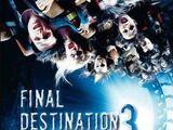 Final Destination 3 (novel)