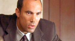 Agent Schreck