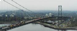 North Bay Bridge
