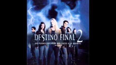 My name is death - final destination 2 !