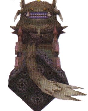 Belphegor (boss)