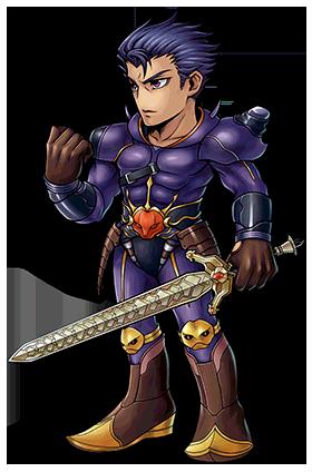 Leon (Final Fantasy II)/Opera Omnia