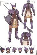 Dragoon Concept