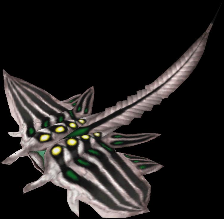 Gayla (Final Fantasy VIII)