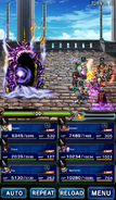 FFBE Barrier Tower