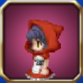 FFDII Maina Costume icon