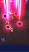 FFRK Anti-air Particle Beam
