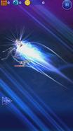 FFRK Auroral Uppercut