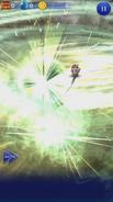 FFRK Dragon's Storm
