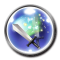 FFRK Flurry Storm Icon