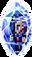 Leon Memory Crystal