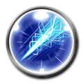 FFRK Light Slash Icon
