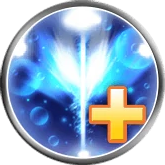 FFRK Liquid Steel Icon