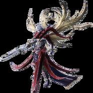 FFXIV Fatebreaker render