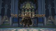 FFXIV Grand Cosmos