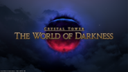 FFXIV The World of Darkness Opening