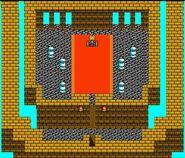 FF II NES - Cyclone Seventh Floor