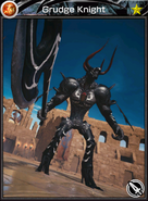 Mobius - Grudge Knight (Fire) R1 Ability Card