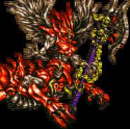 PFF Demon