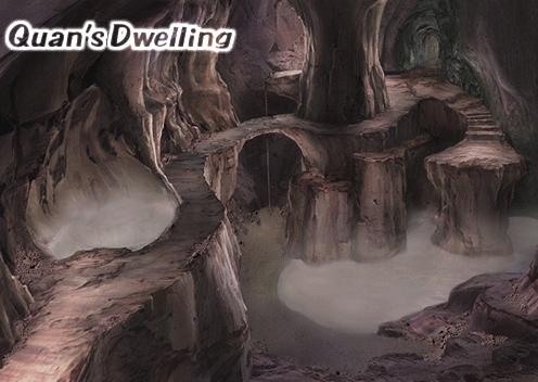 Quan's Dwelling