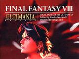 Final Fantasy VIII Ultimania