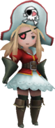 BS Edea Pirate