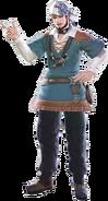 Baderon from Final Fantasy XIV