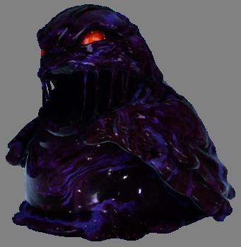Чёрный флан (Final Fantasy XV)
