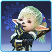 DFFNT Shantotto PSN Render Icon