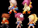 Ballerino (Final Fantasy V)