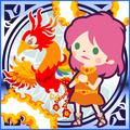 FFAB Flames of Rebirth - Lenna Legend SSR