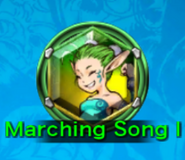 FFDII Sylph Marching Song I icon