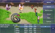 FFD Battle-Arts Strike