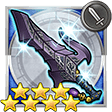 FFRK Cross Claymore FFI