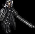 FFRK Sephiroth FFVII