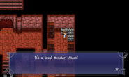 FFV Android Monster-in-a-box