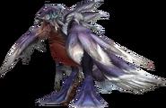 FFXIII enemy Dagonite