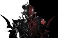 FFXIV Duality artwork