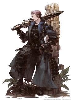 FFXIV Gunbreaker Art.png
