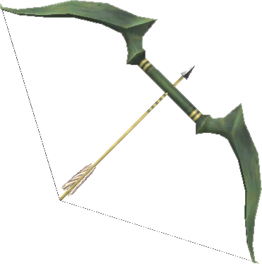 Final Fantasy XI weapons/Archery