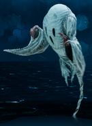 Ghost from FFVII Remake Enemy Intel