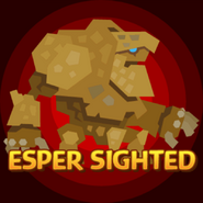 Golem Sighted Brigade