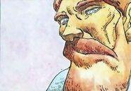 King of Cornelia Nintendo Power