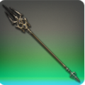 Neo-Ishgardian Trident from Final Fantasy XIV icon