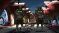 New Yevon Warrior Monks