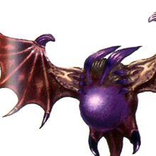 Red Bat FFVIII Color Art.jpg