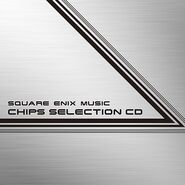 Square Enix Music Chips Selection CD